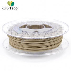 ColorFabb Bronzefill 1.75 mm (750 gr)