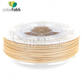ColorFabb Woodfill 1.75 mm (600 gr)
