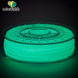 ColorFabb Glowfilll 1.75 mm (750 gr)