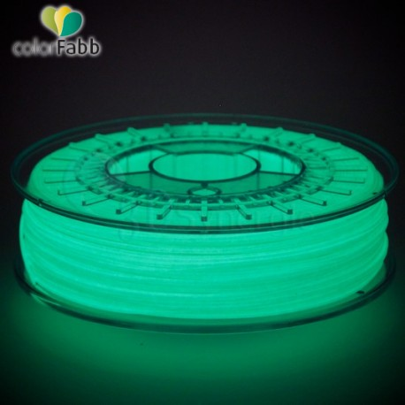 ColorFabb Glowfill 1.75 mm (750 gr)