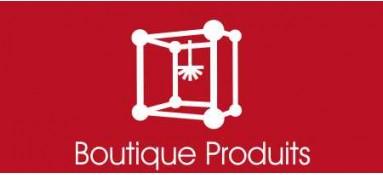 Boutique Produits